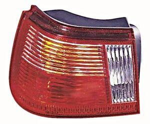 Seat Leon 1999-2004 Tail Light Outside Red White Corner Lamp RIGHT RH