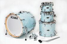 Tama PR42S-IBP Starclassic Birch/Bubinga 22/10/12/16 Ice Blue Pearl