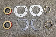 Mopar 8 3/4 - 9 3/4 Rearend Gasket And Seal Kit.