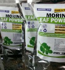 Moringa Oleifera Leaf Powder 1 lb - Organic, Natural 100% SOLD OUT COMING SOON