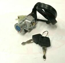 Ignition Switch for Honda CH 125 Elite Moped Scooter 125cc 2 keys 3 position