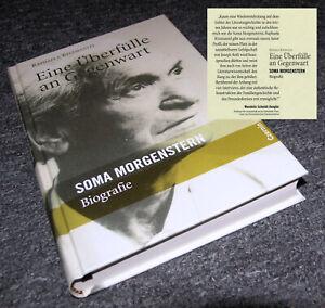 Soma Morgenstern Biografie Eine Überfülle an Gegenwart Raphaela Kitzmantel