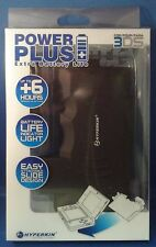 Power Plus Extra Battery Life for Nintendo 3DS - Free Shipping!