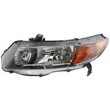 New Headlight for Honda Civic HO2518111C 2006 to 2007