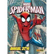 Spider-Man Annual 2016 (Annuals 2016), Panini, Very Good Book