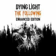 Dying Light: The Following Enhanced Edition Uncut Europe Region PC KEY (Steam)