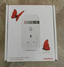 Vodafone Sure Signal V3 Signal Booster (All complete, box, instructions, cables)