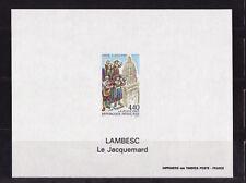 FG ND   le Jacquemard de Lambesc  Bouches du Rhone   1993   num: 2827