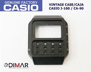 Vintage Case/Box Casio J-100 - CA-90 NOS