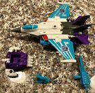 Transformers Power of the Primes Deluxe Dreadwind