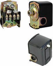 """IBO water pressure control switch 1/4"""" FEMALE type for pump, vessel, tank"""