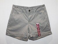 NOW Brand Grey Walk Shorts Size 6 BNWT #SQ25