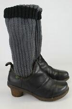El Naturalista  Gr.36  Damen Hochschaft Stiefel Stiefeletten Boots   Nr. 896 C