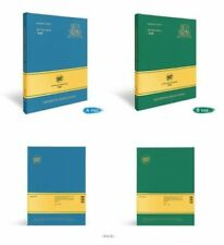 Golden Child-[Miracle] 2nd Mini Album 2 Ver SET CD+Booklet+PhotoCard+Patch K-POP