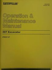 Heavy Equipment Manuals & Books for Caterpillar