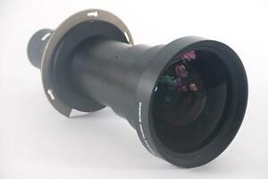 Christie Digital Systems Fixed Xga / Sxga 1.2:1 Minolta Proyector Lente