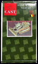 Resi Cast #35.142 1/35 UK UNITED KINGDOM DOZER HYDRAULIC BLADE Resin Model Kit!