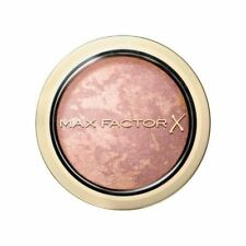 Max Factor Pastell Compact Blush Blusher Face Nude Mauve 10