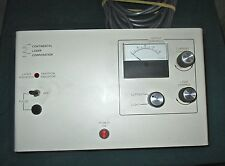 Older but Unused Laser Controller from Continental Laser Corporation.
