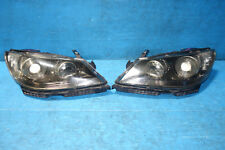 JDM Acura RL HID Headlights Head Lamps Pair 2005-2008 Honda Legend KB1 #8564