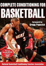Complete Conditioning for Basketball, National Basketball Conditioning Coaches A