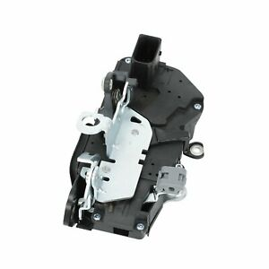 Door Lock Latch Front Left for 07-09 Cadillac Escalade Chevy Avalanche Sierra