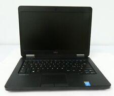 DELL LATITUDE E5440 LAPTOP NOTEBOOK PC I5 3GHZ HDD 320GB RAM 4GB WIN 7 P.