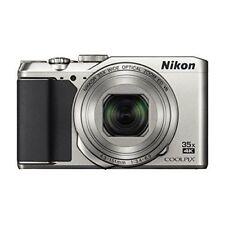 Nikon Coolpix A900 Digital Camera Silver 26505