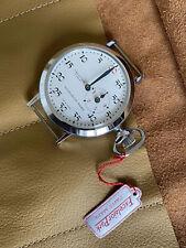 Vintage Excelsior Park NOS Regatta Chronograph Yachting Timer Mint Wrist Watch
