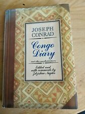 Congo Diary and Other Uncollected Pieces by Joseph Conrad