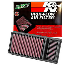 K&N Filters 33-5010 Air Filter Fits 2011-2016 Ford 6.7L Powerstroke F250 F350