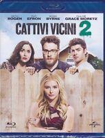 Blu-ray **CATTIVI VICINI 2** nuovo 2016