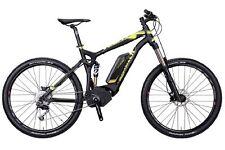 Kreidler Elektro MTB Fahrrad 27,5 Las Vegas Bosch CX 500 Wh 9-Gang 53 cm 2017