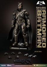 Dynamic 8-ction Armored Batman PX Damage Beast Kingdom BVS DAH-005 Exclusive 1/9