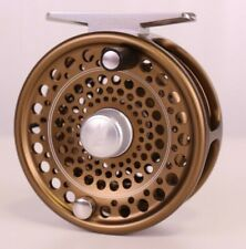 Sage Trout Series Reel 2/3/4 Bronze FREE BACKING - FREE FAST SHIPPING