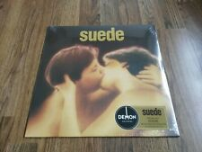 SUEDE - SELF TITLED NEW 180g LP SEALED