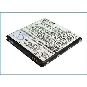 Battery for Sprint EB575152VU EB575152YZ EB575152YZBSTD 3.7V 1250mAh