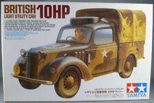 Tamiya 1/35 scale Austin Tilly Utility Car