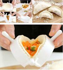 3pcs/set Dumpling Samosa Mold Dough Press Meat Pie Pastry Maker Kitchen Tool LS3