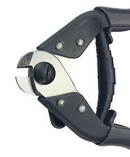 Bowdenzugzange für Bremszug Schaltzug Außenhülle / Werkzeug Zange Bowdenzug