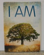 I AM (DVD, 2012) VERY RARE BRAND NEW THIN CASE