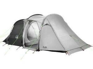 Jack Wolfskin Great Divide RT tent, 6-person, slate gray,free ship Wolrdwide