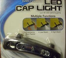 CAP LED LIGHT MECHANIC'S