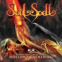 Soulspell - Hollow's Gathering [New CD]