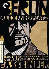 Berlin Alexanderplatz      (DVD, 2007, 7-Disc Set, Special Edition)