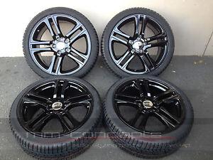 17 ZOLL Winterkompletträder Seat Leon Cupra Skoda Octavia Audi A3 Winter Felgen