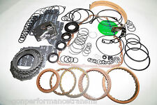 RE4F04A Transmission Master Rebuild Kit Fits Nissan Automatic RE4FO4A RE4F04B
