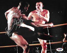 Jose Pele Landi-Jons Signed 8x10 Photo PSA/DNA 1998 IVC Vale Tudo Chuck Liddell