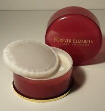 FOREVER ELIZABETH 2.6 OZ / 75g ~ BODY POWDER by ELIZABETH TAYLOR ~ NEW & SEALED