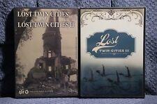 Lost Twin Cities 1 + 2 3 Minnesota History Historic Places Minneapolis St. Paul